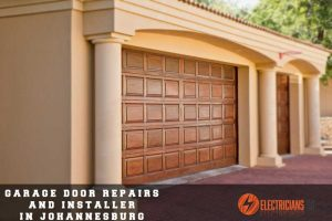 Garage Door Repairs And Installer