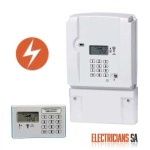 Pre-paid Meter Installations