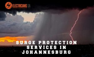 Surge Protection Johannesburg