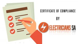 Certificate Of Compliance In Pretoria By Electricians SA