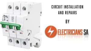 Circuit Installation And Repairs By Electricians SA