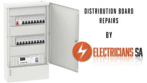 Distribution Board Repairs