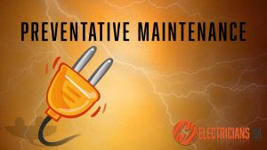 Electrical Preventative Maintenance Electrician Johannesburg