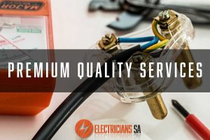 Electrician Quality Services Electricians-SA