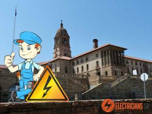 Electrician Volt Union Buildings Pretoria