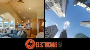 Electricians SA Domestic And Commercial Electrical Services