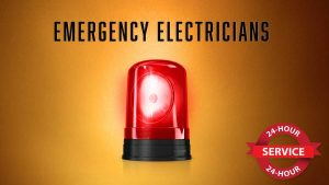 Emergency Electrician And Emergency Electrical Services