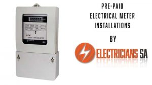 PrePaid Electrical Meter Installations