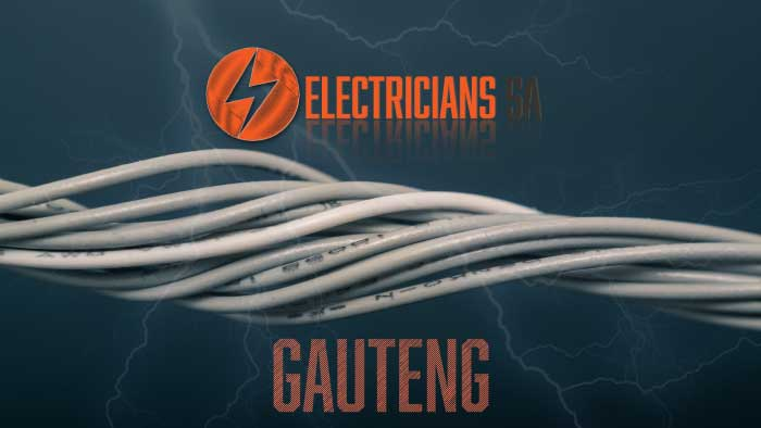 Electrician In Gauteng by Electricians SA