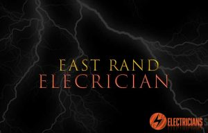 East Rand Electrician