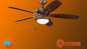 Electrical Ceiling Fan Services