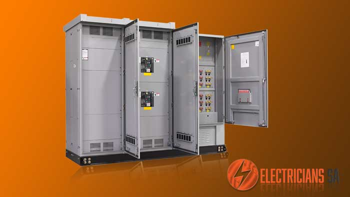 Electrical Distribution Board Services