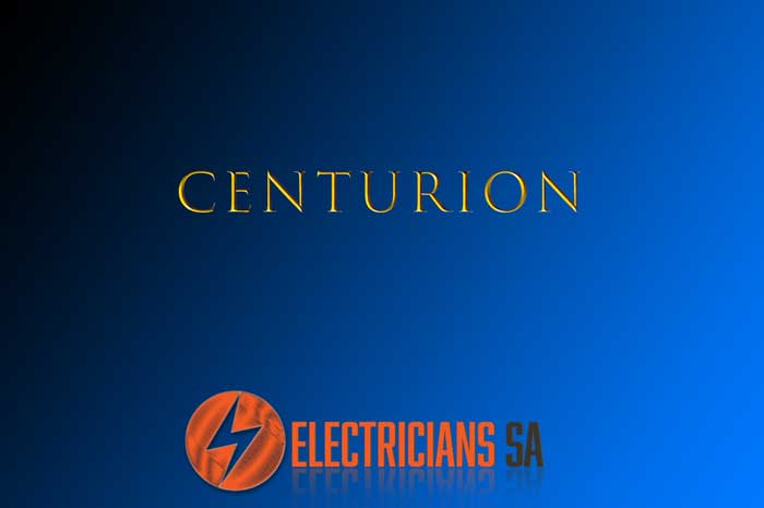 Electricians In Centurion