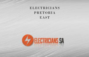 Electricians Pretoria East