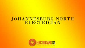 Johannesburg North Electrician