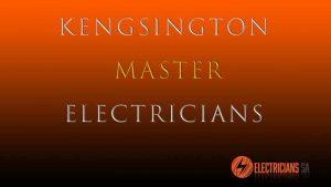 Kengsington Electrician Master Electricians Johannesburg