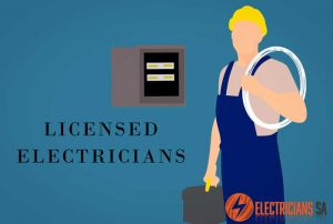 Licensed Electricians Gauteng About Us