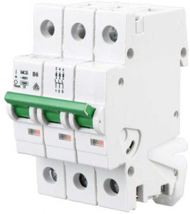 Tripping Circuit Breakers