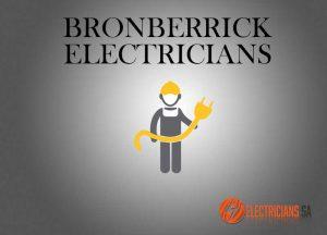 Bronberrick Electricians Centurion Electrician