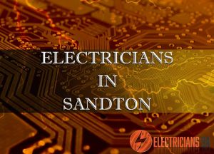 Electricians in Sandton, Circuit Board, Electricity