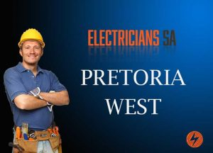 Electricians Pretoria West Electrical Services