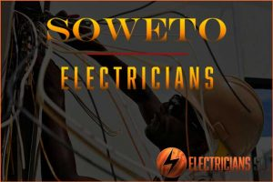Soweto electricians, electricians-SA logo, electricians electrical repairs