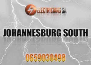 Johannesburg South Electricians
