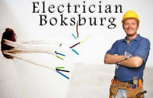 Boksburg Electrician Electrical Services