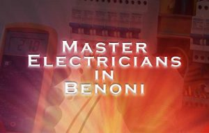 Master Electricians In Benoni
