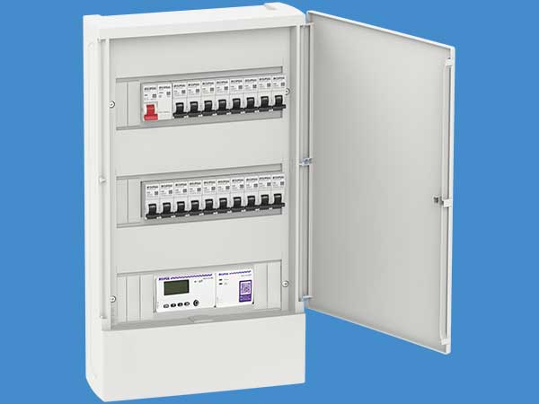 Distribution Board Repairs And Installations