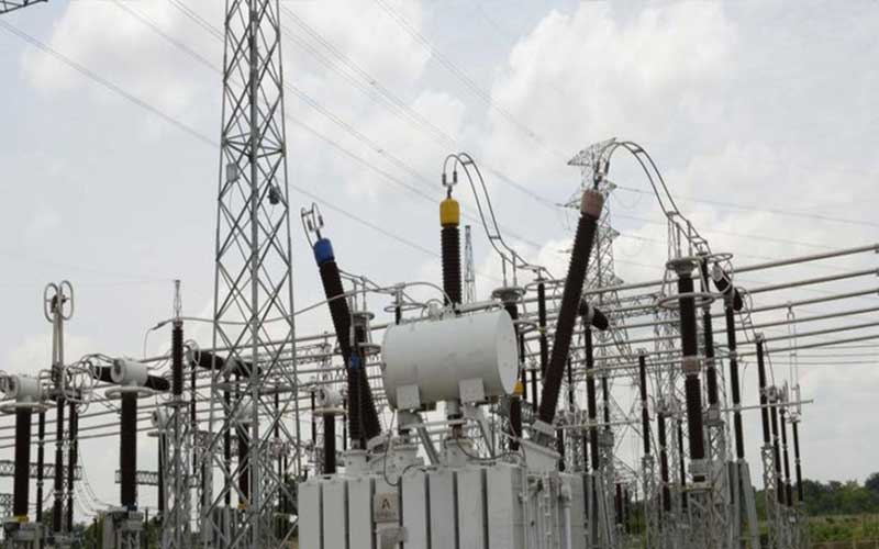 Electrical Power Station Repair Services